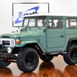 1973-toyota-land-cruiser-4x4- fj40-frame-off-green-rare-restoration-a