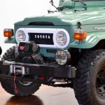 1973-toyota-land-cruiser-4x4- fj40-frame-off-green-rare-restoration-h