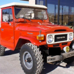 1980-toyota-land-cruiser-4x4-red-rare-clean-fj40-orginal-k