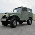 toyota-land-cruiser-fj40-1970-4x4-rare-clean-frame-off-restoration-green-japan-2-h