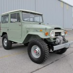 toyota-land-cruiser-fj40-1970-4x4-rare-clean-frame-off-restoration-green-japan-d