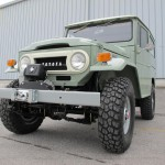 toyota-land-cruiser-fj40-1970-4x4-rare-clean-frame-off-restoration-green-japan-g