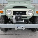 toyota-land-cruiser-fj40-1970-4x4-rare-clean-frame-off-restoration-green-japan-i