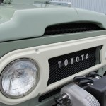 toyota-land-cruiser-fj40-1970-4x4-rare-clean-frame-off-restoration-green-japan-j