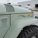 toyota-land-cruiser-fj40-1970-4x4-rare-clean-frame-off-restoration-green-japan-l