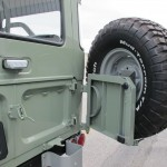 toyota-land-cruiser-fj40-1970-4x4-rare-clean-frame-off-restoration-green-japan-u