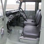 toyota-land-cruiser-fj40-1970-4x4-rare-clean-frame-off-restoration-green-japan-x