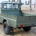 1975 Toyota HJ45 Pickup Safari Panels G