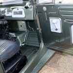 1975 Toyota HJ45 Pickup Safari Panels J