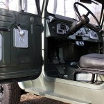 1975 Toyota HJ45 Pickup Safari Panels L