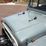 1973 FJ40 TOYOTA LAND CRUISER RESTORED CLEAN 4X4 Q