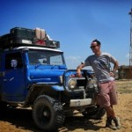1980 -diesel- toyota- land- cruiser- fj40-right hand drive -a