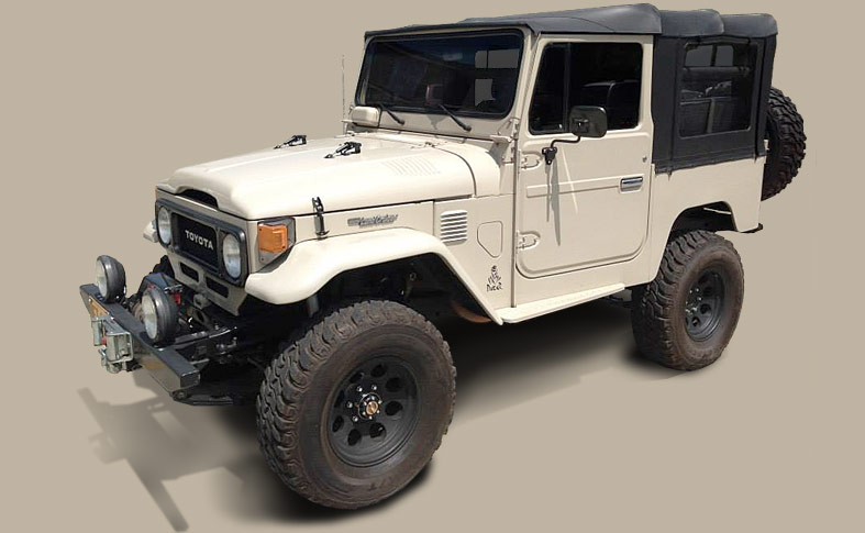 Blog Land Cruiser Of The Day Enter The World Of