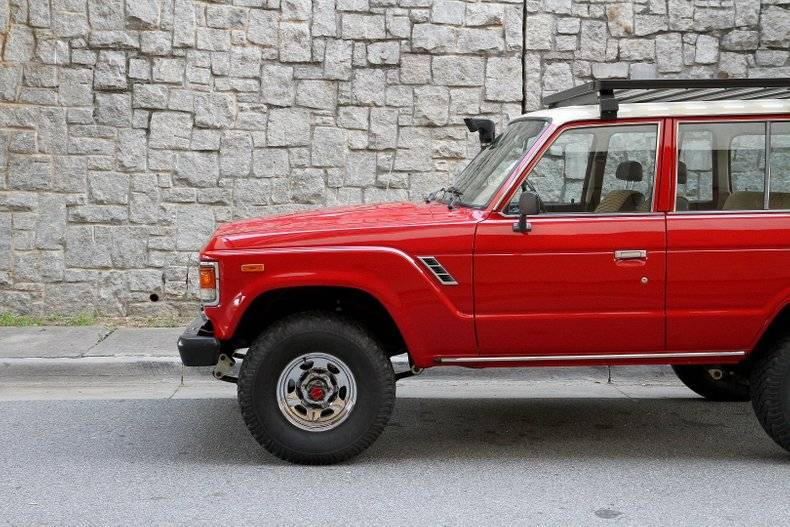 Land Cruiser Of The Day! – Enter the world of Toyota Land